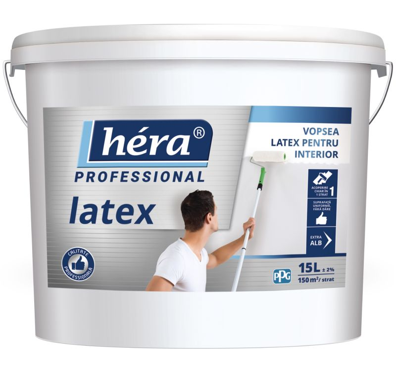 HÉRA Professional Latex